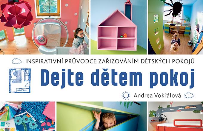 """Výherci soutěže o knihu """"Dejte dětem pokoj"""""""