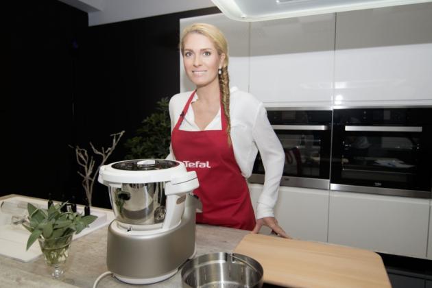 Olga Menzelová: Dnes vařím zdravě a rychle