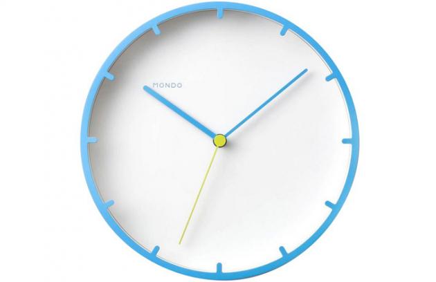 Nástěnné hodiny Tick