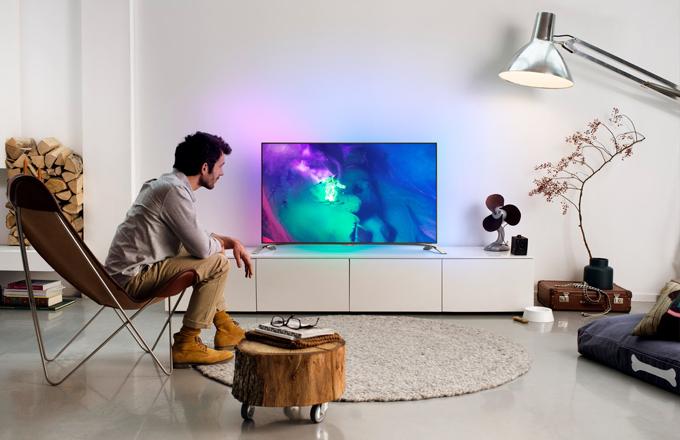 TV 9100 series