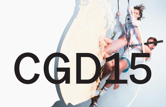 Ceny Czech Grand Design: nominace za rok 2015