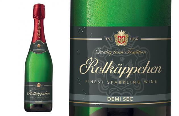 Oslavte svátek sv. Valentýna s Rotkäppchen