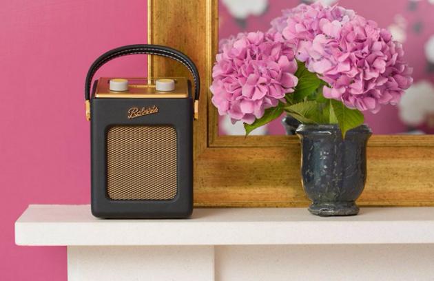 Rádio Revival jako roztomilá retro vzpomínka