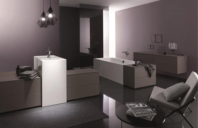 BetteModules: inteligentní koupelnový nábytek