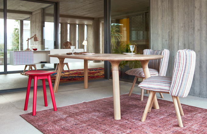 Eklektický minimalismus nápadité kolekce BO-EM