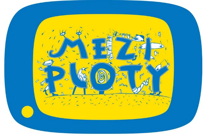 Pozvánka na český festival Mezi ploty
