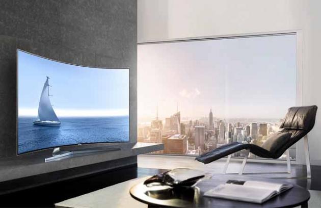 Samsung SUHD TV: Nejlepší obraz v každém okamžiku