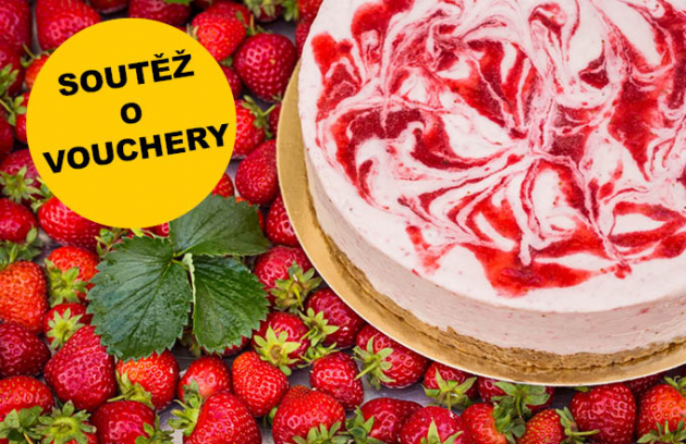 Vyhrajte vouchery na nákup do Petite France