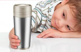 Jakým způsobem vyřešit pitný režim dětí?