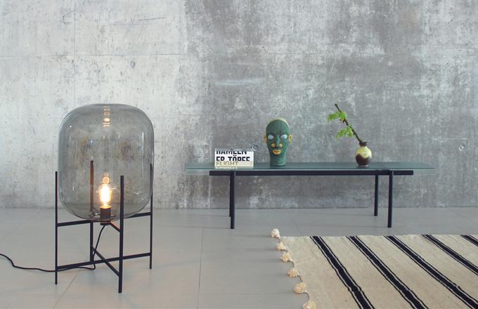 Rezervoár světla od Sebastiana Herknera
