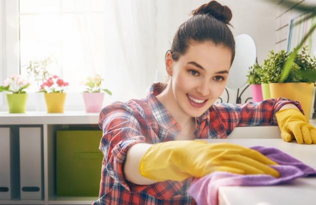 Praktické tipy na efektivní úklid