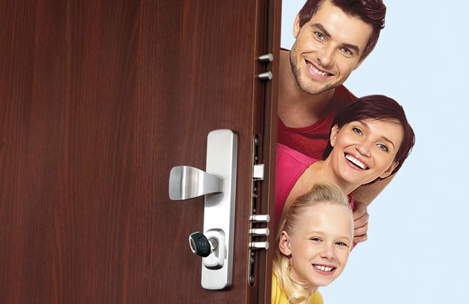 7 tipů, jak vybrat vchodové dveře