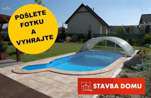 Stavbadomu.net vyhlásila letní soutěž