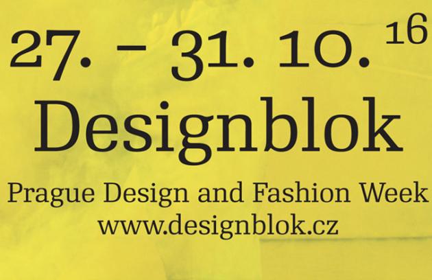 Designblok odhalil téma a vizuál 18. ročníku