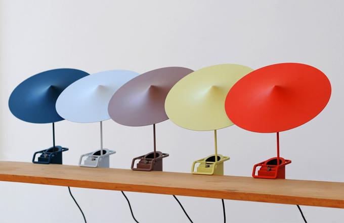 Svobodu pohybu pro všechny (lampy)