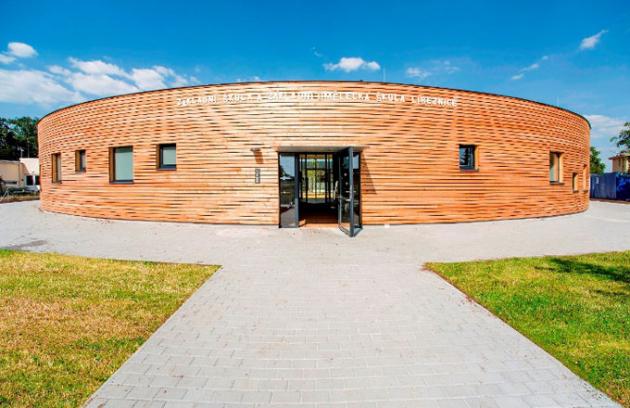 Pozvánka na 6. ročník Dne architektury