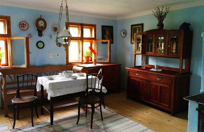 Iva Fukalová: Minimalistický styl našich předků