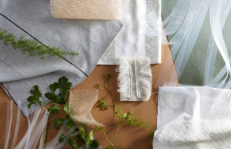 Bytový textil: udržitelný svět
