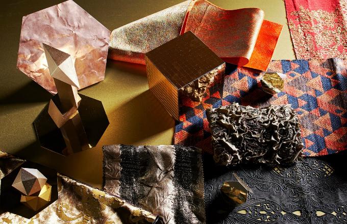 Bytový textil: bohatství smyslů