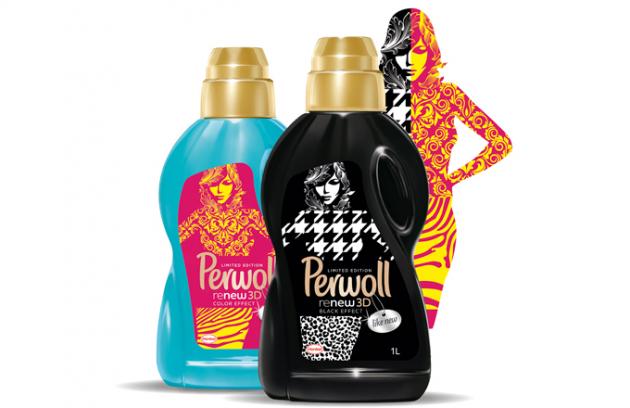 Pociťte vášeň k módě s novou fashion edicí Perwoll