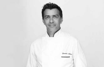 Michelinský šéfkuchař Yannick Alléno