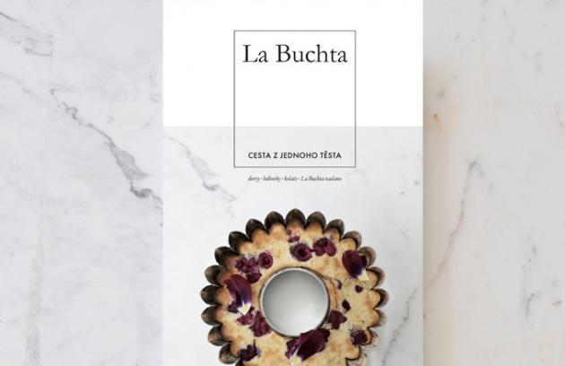 La Buchta: Cesta z jednoho těsta