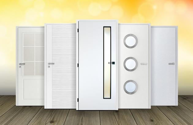Dveře, které sednou každému interiéru