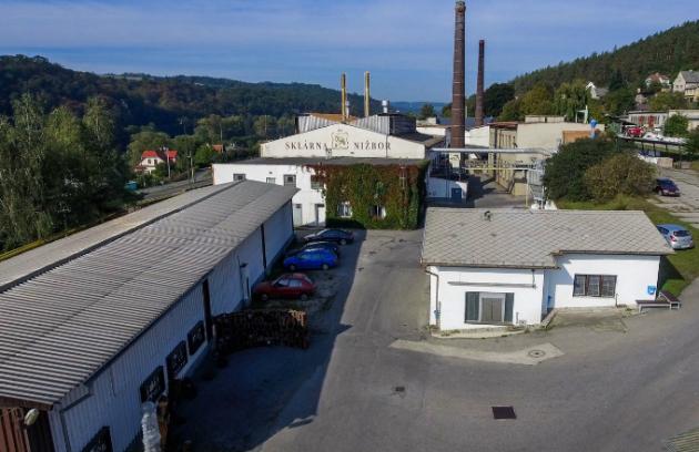 Sklárny BOMMA a RÜCKL, tradiční výrobci českého křišťálu, oznámily vzájemné propojení
