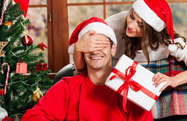 Tipy na vánoční dárky pro něj