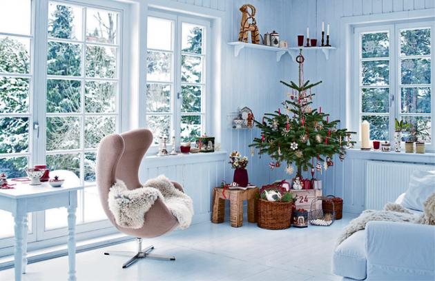 6 rad pro rychlý a efektivní vánoční úklid