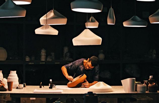 Xavier Manosa S vášní pro hlínu a oheň