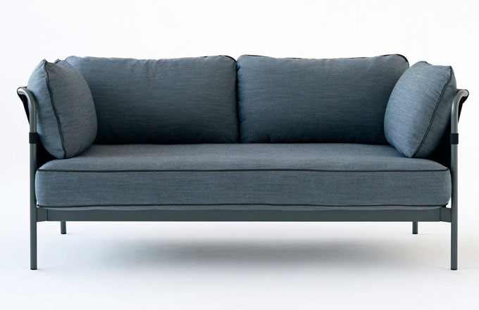 Skládací odpočinek i mobilní pohodlí