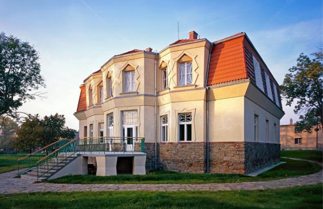 Současný vlastník, nadace českého kubismu, tuto kulturní památku v letech 2005-2008 rekonstruoval do původní podoby