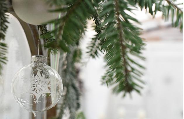 BLOG Anna Martinková: Takové normální Vánoce (foto: Glassor)