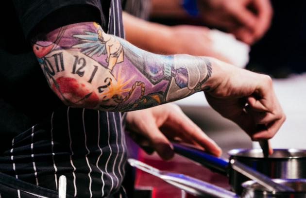 Jak se žije kuchařům v 21. století? (foto: jidloaradost.ambi.cz)