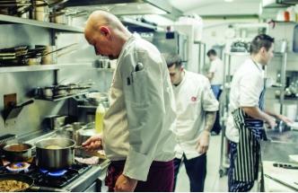 Kuchař jako rizikové povolání?