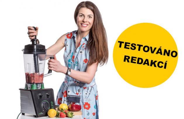 Sladkosti bez hříchu: RAW food pečení