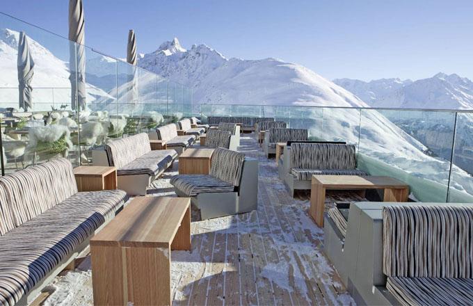Romantik Hotel Muottas Muragl: jediný Energy+ hotel v Alpách