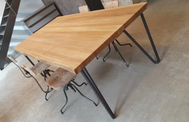 VLADAN BĚHAL DESIGN: stůl S06 ROXOR