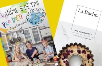 Knihy Smart Pressu opět ve finální nominaci Gourmand Cookbook Awards