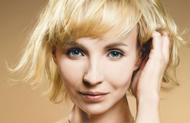 Dotazník o bydlení: herečka Jana Plodková