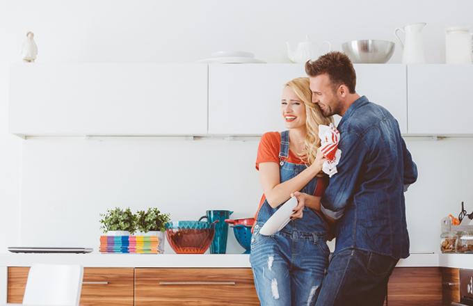 4 nápady, jak zefektivnit domácí úklid