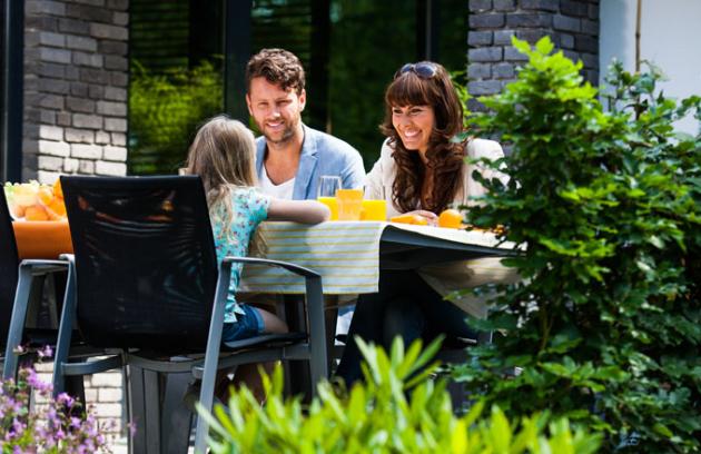 5 tipů na dokonalé zahradní posezení