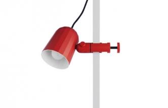 Noc Light, 10,2 x 14,1 x 25 cm, design Smith Matthias, Hay, cena od 3 930 Kč, www.stockist.cz