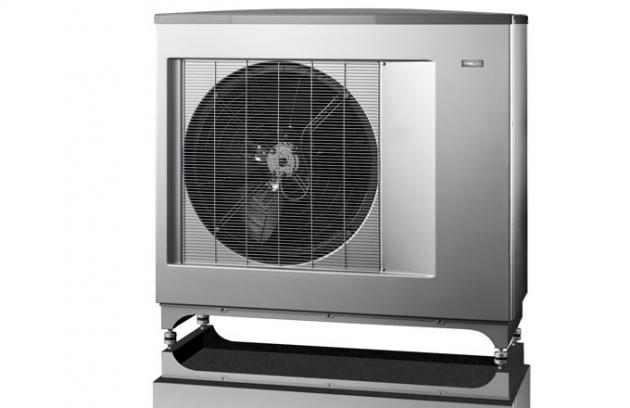 Tepelné čerpadlo systému vzduch-voda NIBE F2300