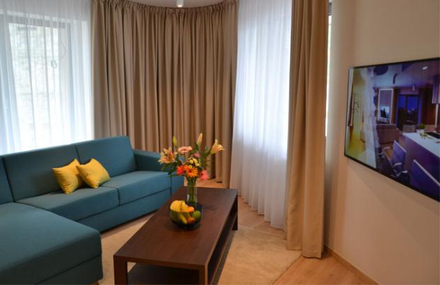Nájemní bydlení v moderním pojetí