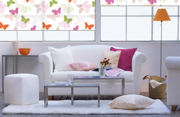 Jak barvy v interiéru ovlivňují naši náladu?