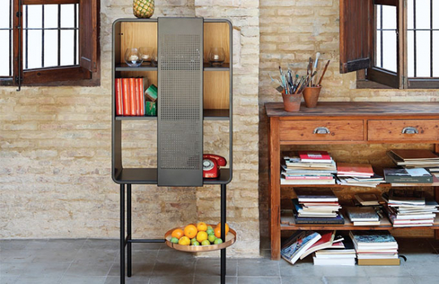 Kuchyň, s níž se můžete stěhovat