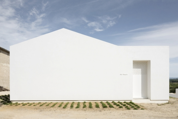 Quiet House (foto: Marie-Caroline Lucat)