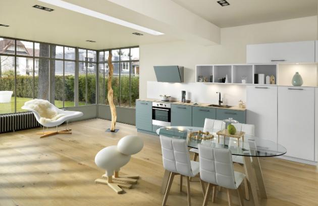 Podle čeho zvolit kuchyňskou pracovní desku?